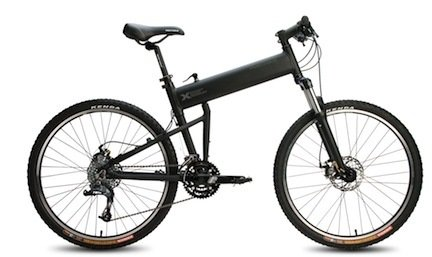 Montague 20-Inch Paratrooper Pro Folding Bike Review