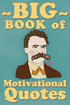 Big Book of Motivational Quotes by [THGLG]