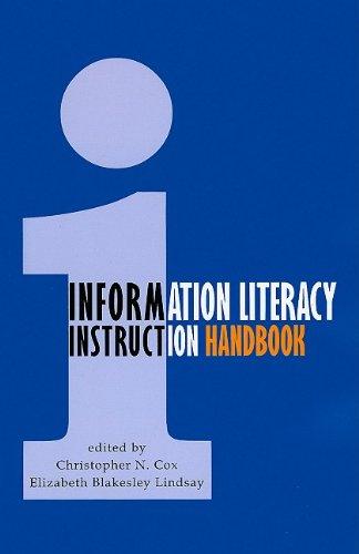 Information Literacy Instruction ()