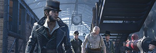 415ncTpsBNL - Assassin's Creed Syndicate
