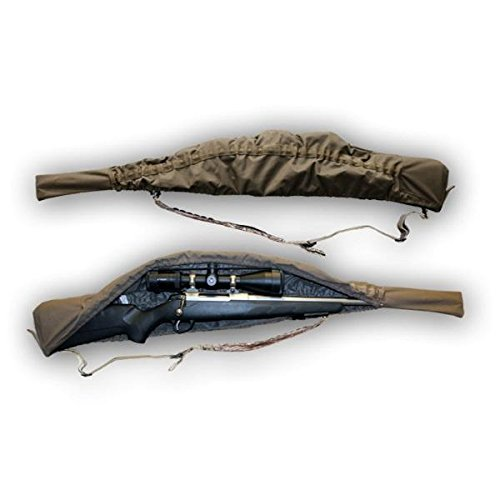 Why Choose SOLO HUNTER Tan Elastic Rifle Cover