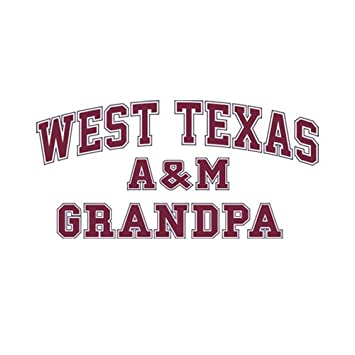 West texas a