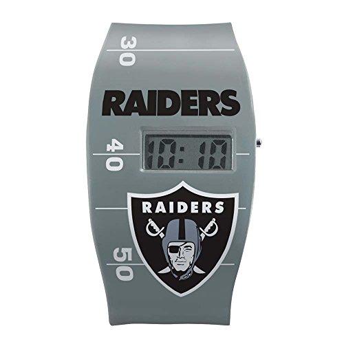 NFL Licensed Oakland Raiders Sparo Lil' Sport Kids Digital Watch