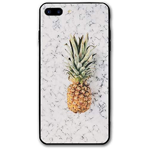 Pineapple On Floor Printed Phone 7/8 Plus Cover