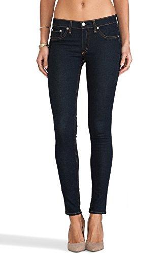 Rag & Bone Indigo Jeans - 1
