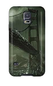 Jon Bresina's Shop Premium gothic Art Case For Galaxy S5- Eco-friendly Packaging 7019510K80989910