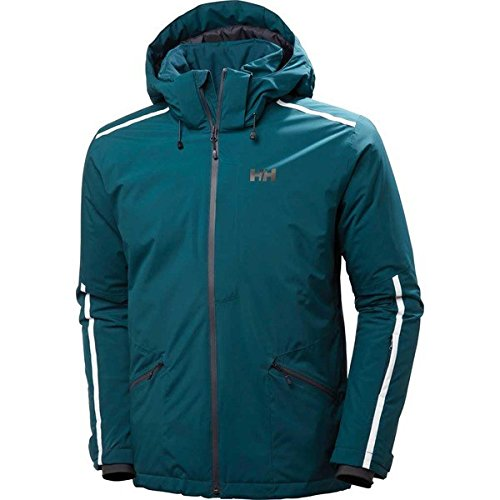 [ヘリーハンセン] メンズ ジャケット&ブルゾン Vista Ski Jacket [並行輸入品] B07DHNK48R  M