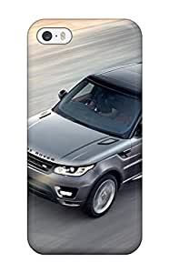 High Quality Shock Absorbing Case For Ipod Touch 4 Cover -2014 Range Rover Sport Top Angle Speed Cars Other