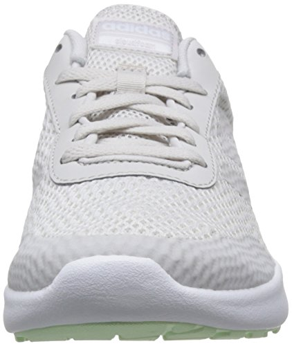 White Gris One S18 Chaussures F17 Ftwr Running Femme Element aero Adidas Cf grey De Race S18 ftwr W Green BgWv1Rq