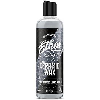 Amazon com: Mothers 01024 CMX Ceramic Spray Coating: Automotive