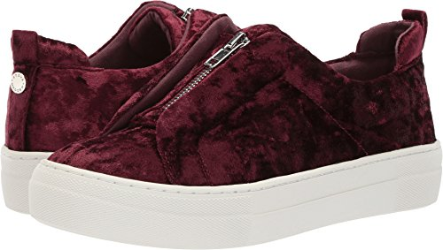 Velluto Gnarly Bordeaux Di Steve Madden Womens
