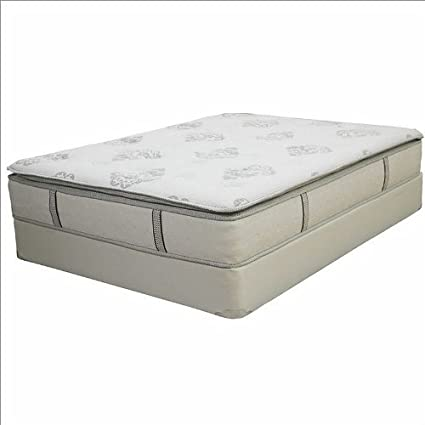 reviews and pillow top kauai hampton rhodes select mattress