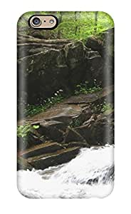 Oscar M. Gilbert's Shop Hot Ideal Case Cover For Iphone 6(waterfall), Protective Stylish Case