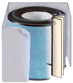 Austin Air Allergy Machine Replacement Filters