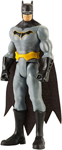 Justice League Action Batman Figure -