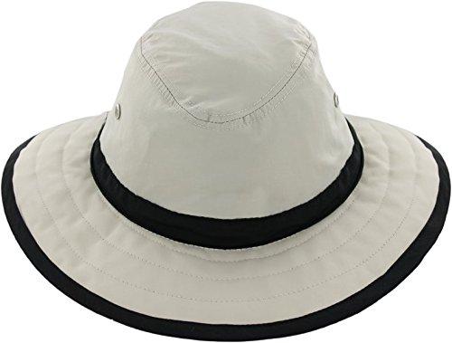 Ahead Men's Palmer Hat ラージ B07D74CX6P