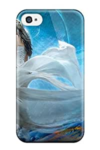 iphone covers New Fashion Case case Protector For Iphone 6 pluskS1svza7Ga 4/4s Sarah Brightman case cover