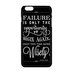 """Danny Store Hardshell Cell Phone Cover Case for New iPhone 6 Plus (5.5""""), I'm In Love With You And All Your Little Things"""
