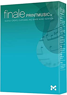 PrintMusic 2014 1.0