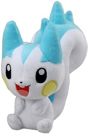 NUEVA Pokemon Pokemon mu?eca de peluche Pachirisu (jap?n importaci?n