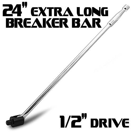24-inch-breaker-bar-1-2-drive-socket-chrome-steel-long-wrench-flex-head-tool