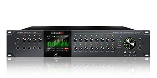 Antelope Audio Goliath HD Audio Interface