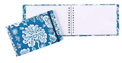 UPC 886003085035, Vera Bradley Photo Book in Blue Lagoon