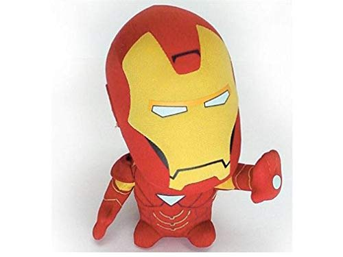 Comic Images Iron Man Super Deformed Plush ■ ■
