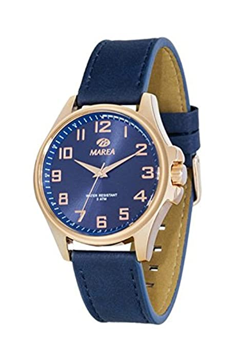 RELOJ MAREA B54040/3 HOMBRE. Back. Double-tap to zoom