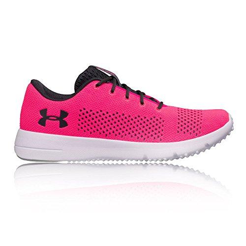 Running 001 Armour pink Scarpe Rapid UA Black Mehrfarbig Donna W Under nOxg6wqx