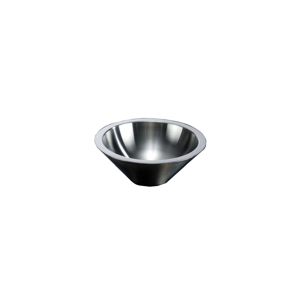 American Metalcraft (CIB14) 14'' Double Wall Stainless Steel Bowl