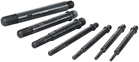 Metric Rivet Nut Mandrel Set for MaxDuty Flex