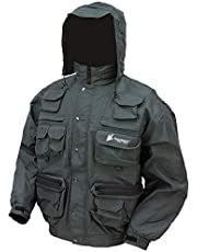 FROGG TOGGS mens Cascades Sportsman's Pack Jacket