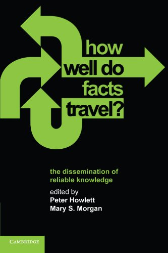How Well Do Facts Travel?: The Dissemination of Reliable Knowledge