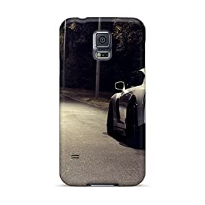 Fashionable WFe1581FBQB Galaxy S5 Case Cover For Nissan Gtr R35 Car Protective Case