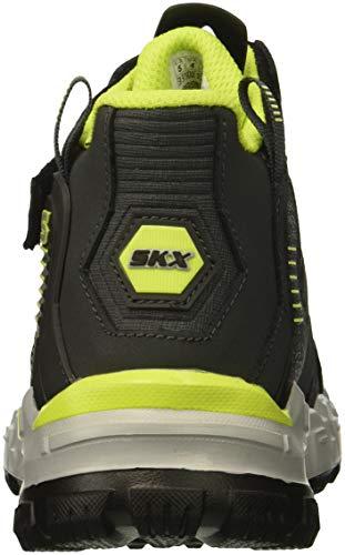 e4c0c7ea2b0 Skechers Kids Boys  Adventure Track Sneaker