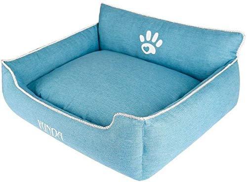 AYHa Cama del perro/gato cama Mat/calentamiento y comodidad ...