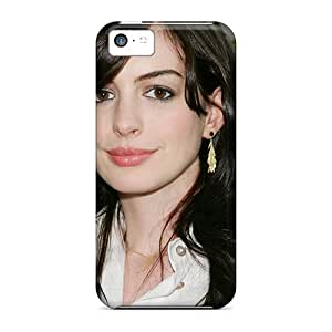 New Premium Charming YaYa Aane Skin Case Cover Excellent Fitted For Iphone 5c