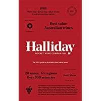 Halliday Pocket Wine Companion 2021: The 2021 guide to Australia's best value wines
