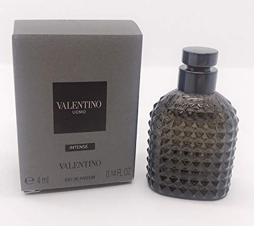 Used, Valentino Uomo Intense By Valentino EDT 0.14 oz / 4 for sale  Delivered anywhere in USA