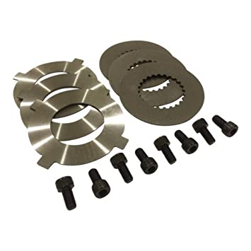 Thayer Motorsports 188 mmx-kit3sr - 188 mm 3-clutch BMW Limited slip diferencial Kit de actualización: Amazon.es: Coche y moto