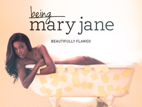 Being Mary Jane (2013) (Television Series)