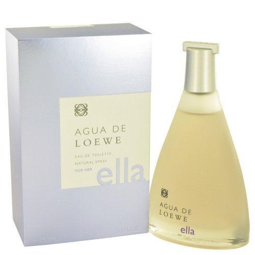 Loewe Agua de Loewe Ella EDT Spray 150m/5.1oz
