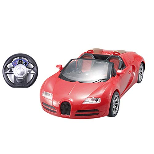 Nessere Electric Remote Control Car Sport Racing Hobby Model Car 1:20 Scale for Kids Toy RC Vehicles from Nessere