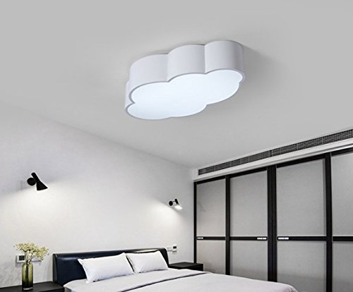 Plafoniere Per Camera Ragazzo : Ancernow creative led plafoniere semplice montaggio a soffitto
