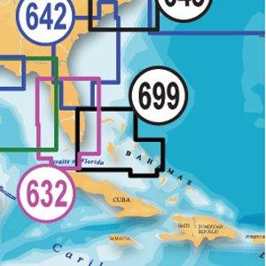 Navionics Navionics Pc (Navionics Platinum Plus North Bahamas on CF)