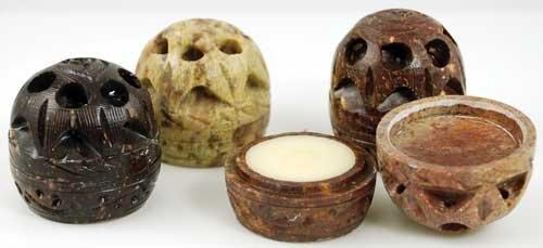Dark Opium 1/5oz Auric Blends solid perfume