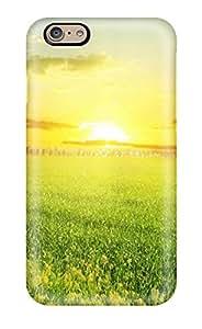 Hot Sunrise Awesome High Quality Iphone 6 Case Skin 4114540K88667135