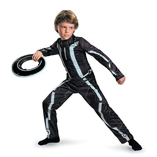 Classic Tron Legacy Kids Costume]()