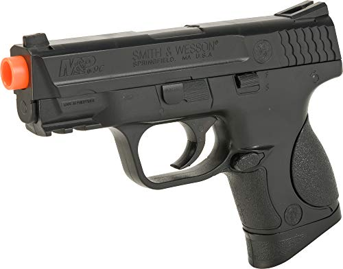 Smith & Wesson (Smith And Wesson M&p 40 Spring Airsoft)